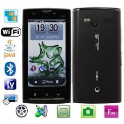 Telefon X10 WIFI TV Dual Sim PL