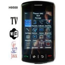 Telefon H9500 WIFI TV Dual Sim FM USB