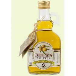 Oliwa z oliwek 0,5l