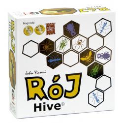 Rój (Hive)