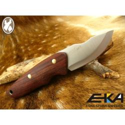 Nóż o stałej klindze Eka Nordic JoF7