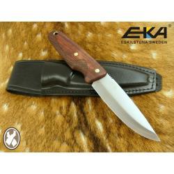 Nóż o stałej klindze Eka Nordic W11
