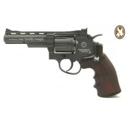 Pistolet - rewolwer WinGun 701 4.5 mm