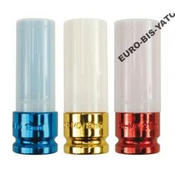 Nasadki udarowe do felg aluminiow 1/2 YATO YT-1056
