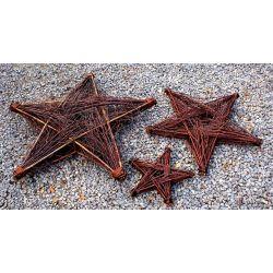 Gwiazda ozdobna .... Ozdoby choinkowe