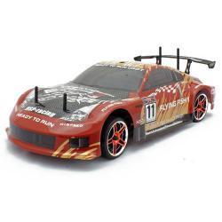 MODEL RC - Flying Fish Nissan 350Z Elektryczne auto do Driftu / Samochód zdalnie sterowany
