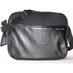 REEBOK torba eko skóra na ramię  laptop NOWOŚĆ