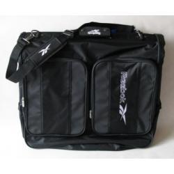 REEBOK torba POKROWIEC na GARNITUR ubrania SUPER!!