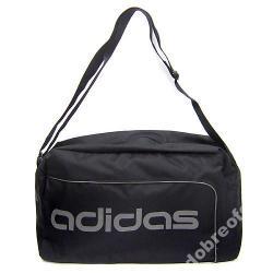 ADIDAS  pojemna torba na ramię. DOBRA NA WSZYSTKO