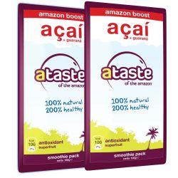 Acai + Guarana od Ataste