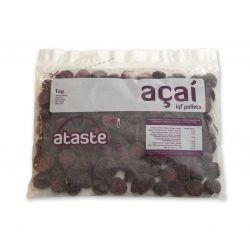 Acai IQF puree owocowe (miąższ, pulpa) bez cukru