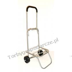 Wózek dwukołowy ręczny składany - mały WM01