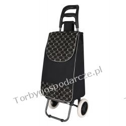 Wózek na zakupy składany standard plus 01