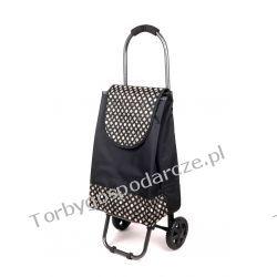 Wózek na zakupy  S 02 czarny