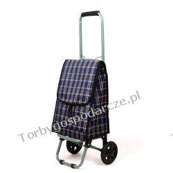 Wózek na zakupy ze składaną rączką  S-K