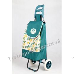 Wózek na zakupy Eko 05