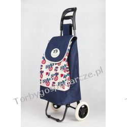 Wózek na zakupy Eko 02