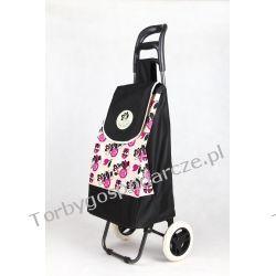 Wózek na zakupy Eko 01