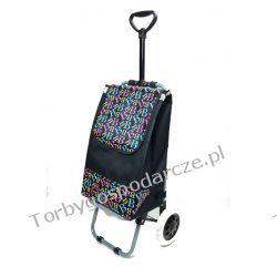 Wózek na zakupy z wysuwaną rączką WYPRZEDAŻ!