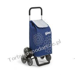 Wózek na zakupy z potrójnymi kołami Gimi Tris