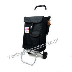Wózek dwukołowy ręczny składany WM01TP