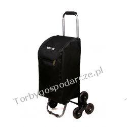 Wózek na zakupy ze składaną rączką 3 Boster M