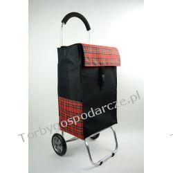 Wózek na zakupy Ultra Lekki