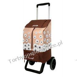 Wózek na zakupy, plażę Gimi Kangoo