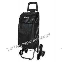 Wózek na zakupy z potrójnymi kołami  Boster Eko 3k