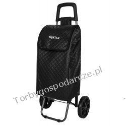 Luksusowy wózek na zakupy Boster Eko Pik 2