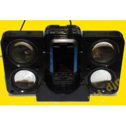 MOCNE GŁOŚNIKI do TELEFONU, MP3, MP4, IPODA itp