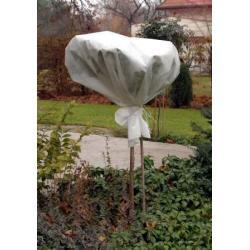 Agrowłóknina zimowa biała 50g 3,2x10m okryciowa