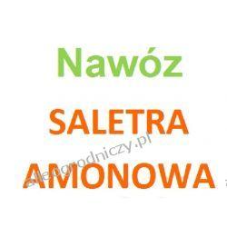SALETRA AMONOWA 10kg NAWÓZ TRAWY warzywa Nawozy