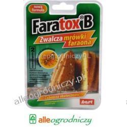 FARATOX B 2x2g ŚRODEK NA MRÓWKI FARAONA PREPARAT