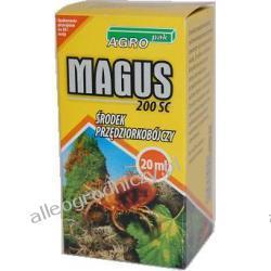 MAGUS 200 SC 100ml ŚRODEK NA PRZĘDZIORKI PRZĘDZIORKA Odstraszacze zwierząt