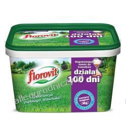 FLOROVIT NAWÓZ DO TRAWY 4kg - 100 DNI TRAWNIKÓW