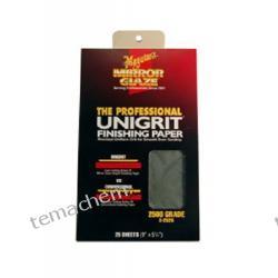 Meguiar's Unigrit® 2500 - 1 Sheet