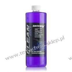 Britemax Clean Max - pH Balanced Car Shampoo 473ml