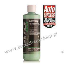 Britemax AIO Max One Step cleaner, polish & wax.