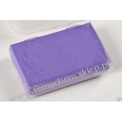 Temachem glinka do lakieru fioletowa 100g