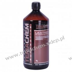 Leather Clean&Feed 1L