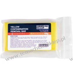 Valet PRO Contamination Remover Clay Bar Yellow