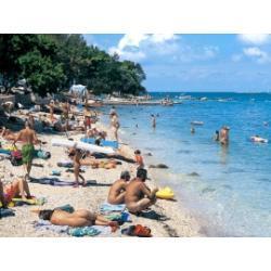 """Wczasy Chorwacja bez wyżywienia, Chorwacja Istria dojazd własny, """"Apartamenty KOVERSADA****"""""""