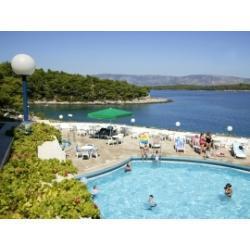 """Wczasy w Chorwacji bez wyżywienia, Wyspa Hvar dojazd własny, """"Apartament FONTANA **"""""""