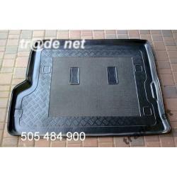 NISSAN PATROL 5D 1997-2004 - mata do bagażnika