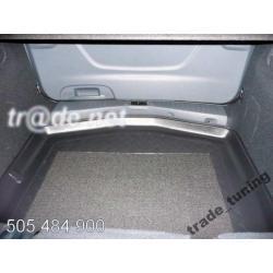 FORD C-MAX od 2010 górny bagażnik - mata ochronna