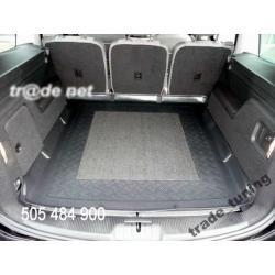 SEAT ALHAMBRA od 2010 bagażnik - mata ochronna