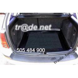 VW GOLF IV VARIANT kombi bagażnik - mata ochronna