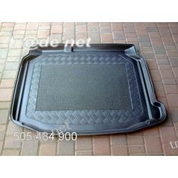 SEAT LEON III HB od 2012 - dedykowana mata bagażnika