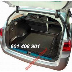 Dywanik ochronny bagażnika FIAT DOBLO MAXI I Listwy ozdobne